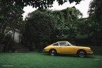 Остров Porsche: необычная коллекция старинных спорткаров - фото 4