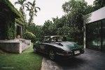Остров Porsche: необычная коллекция старинных спорткаров - фото 5