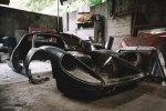 Остров Porsche: необычная коллекция старинных спорткаров - фото 6