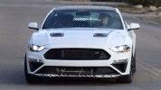 Ford вывел новый Mustang Roush на тесты - фото 3