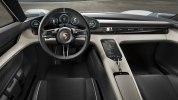 Серийный Porsche Mission E за $85 тыс. уже видели на дорогах общего пользования - фото 5