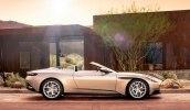 Aston Martin DB11 лишился крыши - фото 10