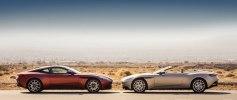 Aston Martin DB11 лишился крыши - фото 24