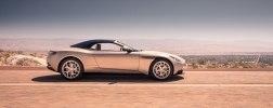 Aston Martin DB11 лишился крыши - фото 26