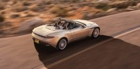 Aston Martin DB11 лишился крыши - фото 5