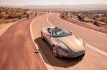 Aston Martin DB11 лишился крыши - фото 8