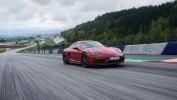 Официально: Porsche представил новый Cayman GTS и Boxster GTS - фото 6