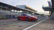 Официально: Porsche представил новый Cayman GTS и Boxster GTS - фото 8