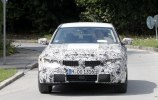 BMW начала испытания гибридной версии новой «тройки» - фото 2