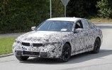BMW начала испытания гибридной версии новой «тройки» - фото 3