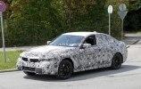 BMW начала испытания гибридной версии новой «тройки» - фото 4
