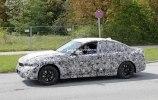 BMW начала испытания гибридной версии новой «тройки» - фото 5