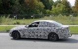 BMW начала испытания гибридной версии новой «тройки» - фото 7