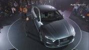 Новая Audi A7 2018: официальные фото, характеристики и цены - фото 8