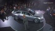 Новая Audi A7 2018: официальные фото, характеристики и цены - фото 16