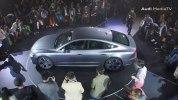 Новая Audi A7 2018: официальные фото, характеристики и цены - фото 1