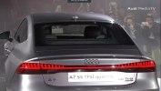 Новая Audi A7 2018: официальные фото, характеристики и цены - фото 18