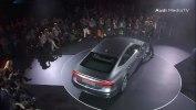 Новая Audi A7 2018: официальные фото, характеристики и цены - фото 21