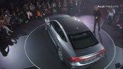 Новая Audi A7 2018: официальные фото, характеристики и цены - фото 22