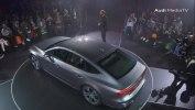Новая Audi A7 2018: официальные фото, характеристики и цены - фото 23
