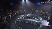 Новая Audi A7 2018: официальные фото, характеристики и цены - фото 24