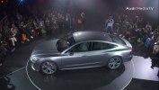 Новая Audi A7 2018: официальные фото, характеристики и цены - фото 25
