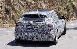 Новый BMW 1-Series проходит тесты в серийном кузове - фото 1