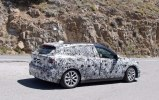 Новый BMW 1-Series проходит тесты в серийном кузове - фото 2
