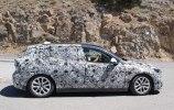 Новый BMW 1-Series проходит тесты в серийном кузове - фото 3