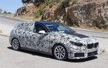 Новый BMW 1-Series проходит тесты в серийном кузове - фото 4