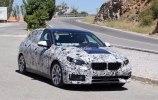 Новый BMW 1-Series проходит тесты в серийном кузове - фото 5