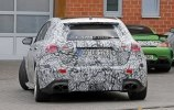 Новый хот-хэтч Mercedes-AMG A45 замечен на дорожных тестах - фото 10