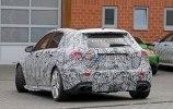 Новый хот-хэтч Mercedes-AMG A45 замечен на дорожных тестах - фото 9