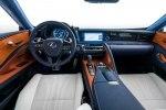 Черная Пантера получил купе Lexus - фото 4