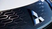 Новый кроссовер Mitsubishi e-Evolution получил искусственный интеллект - фото 10