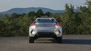 Новый кроссовер Mitsubishi e-Evolution получил искусственный интеллект - фото 11
