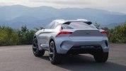 Новый кроссовер Mitsubishi e-Evolution получил искусственный интеллект - фото 13