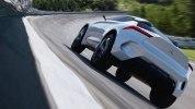 Новый кроссовер Mitsubishi e-Evolution получил искусственный интеллект - фото 14