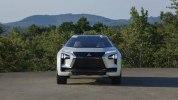 Новый кроссовер Mitsubishi e-Evolution получил искусственный интеллект - фото 21