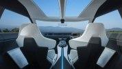 Новый кроссовер Mitsubishi e-Evolution получил искусственный интеллект - фото 3