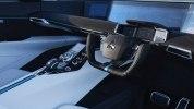 Новый кроссовер Mitsubishi e-Evolution получил искусственный интеллект - фото 6