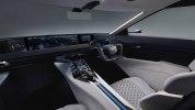 Новый кроссовер Mitsubishi e-Evolution получил искусственный интеллект - фото 7