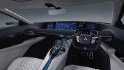 Новый кроссовер Mitsubishi e-Evolution получил искусственный интеллект - фото 8