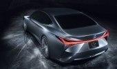 Новый флагман: в Токио дебютировал седан Lexus LS+ Concept - фото 8