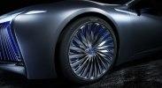 Новый флагман: в Токио дебютировал седан Lexus LS+ Concept - фото 15