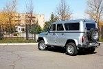 Украинец скрестил УАЗ с Nissan Patrol - фото 3