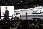 Спрос на новый Nissan Leaf оказался выше прогнозов - фото 2