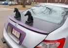 Хэллоуин на колесах: самый жуткий тюнинг - фото 16
