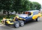 Хэллоуин на колесах: самый жуткий тюнинг - фото 2