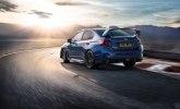 Компания Subaru выпустила «лебединую песню» WRX STI - фото 2